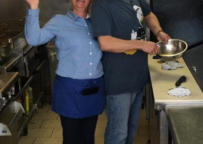 george-kitchen